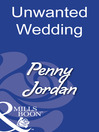 Unwanted Wedding (eBook)